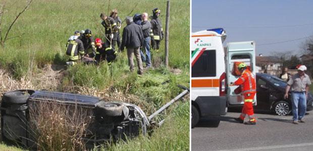incidente-sabbioneta-auto-vigili-fuoco-ev