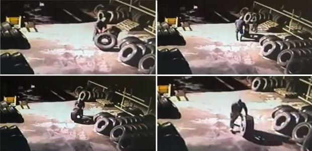 furto-pneumatici-video-valentini-ev