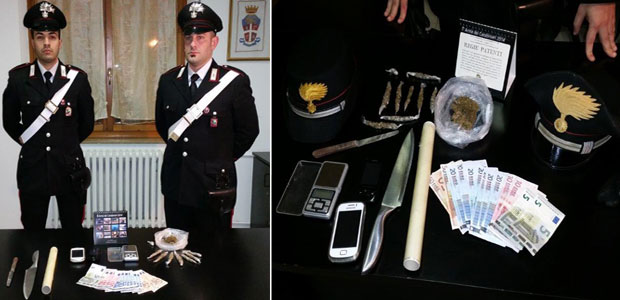 carabinieri-arresto-droga-viadana-ev