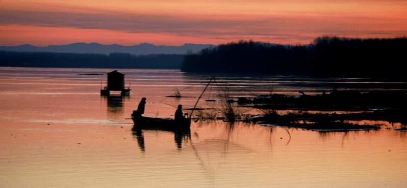 tramonto+sul+Po-ev