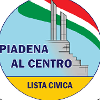 Nella foto il logo della lista Francesconi