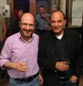 Asinari (San Giovanni) e Maglia (San Martino) festeggiano la rielezione