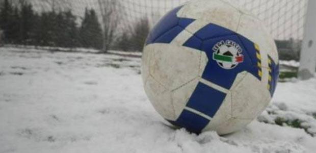 calcio-neve