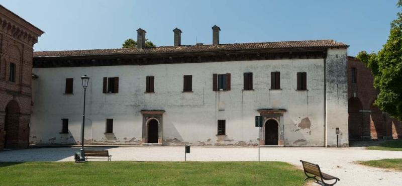 Sabbioneta,_Palazzo_del_Giardino-ev