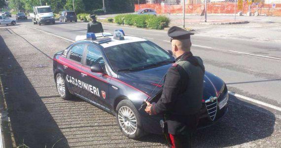 carabinieri-ev