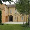 Museo Diotti, giardino.