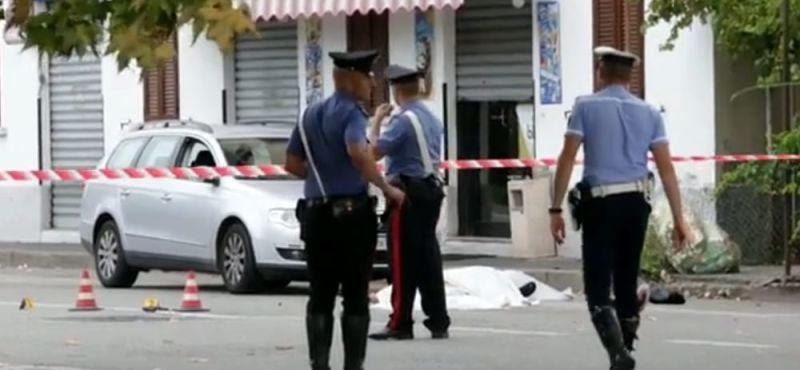ladro morto peschiera 1 - frame da corriere tv-2