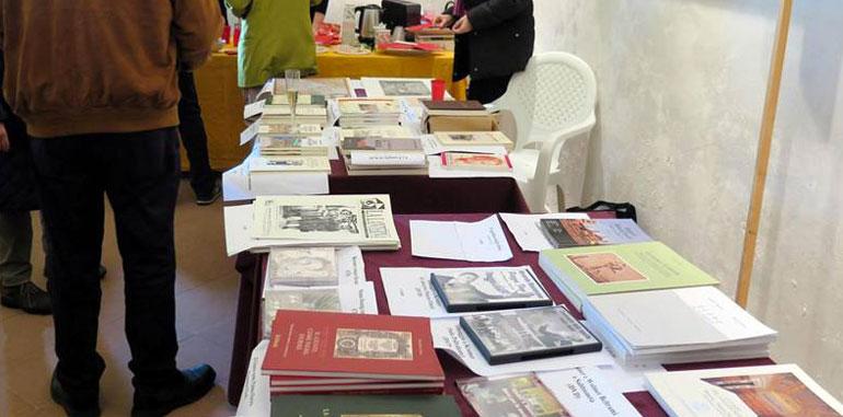 Rivarolo Mantovano, in collaborazione con Viadana nel weekend la fiera del libro - OglioPoNews