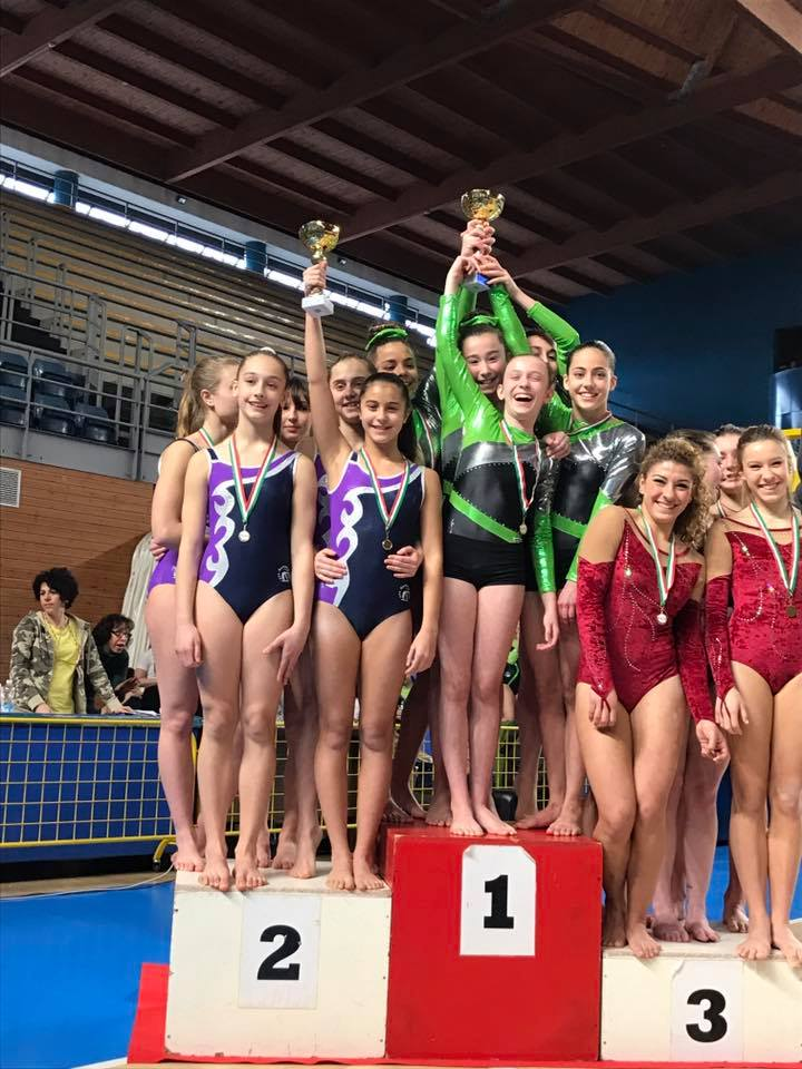 JUNIOR SECONDE CLASSIFICATEn