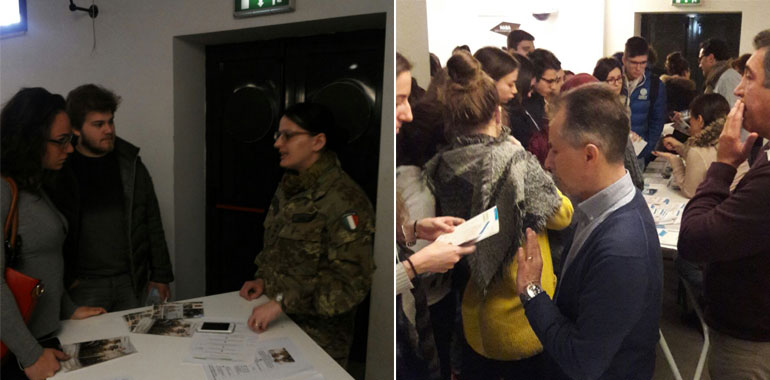"Torna ""Viadana Orienta"": venerdì 15 in Auditorium Gardinazzi per aiutare gli studenti - OglioPoNews"