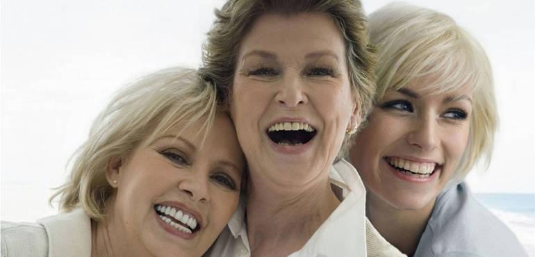 incontri menopausa
