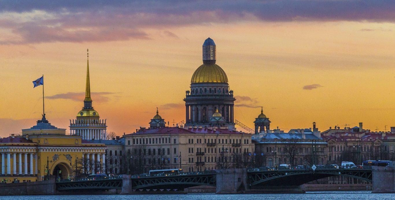 Stupor Mundi, le atmosfere di San Pietroburgo: sabato incontro con ...